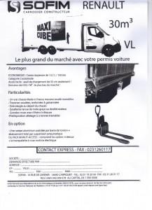 VUL 30 M3